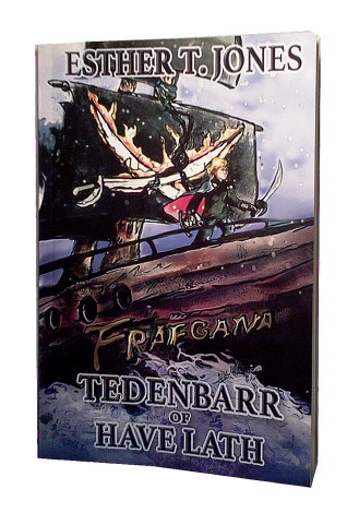 Tedenbarr of Have Lath Book Cover