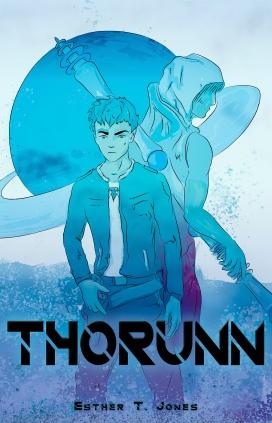 Thorunn Cover
